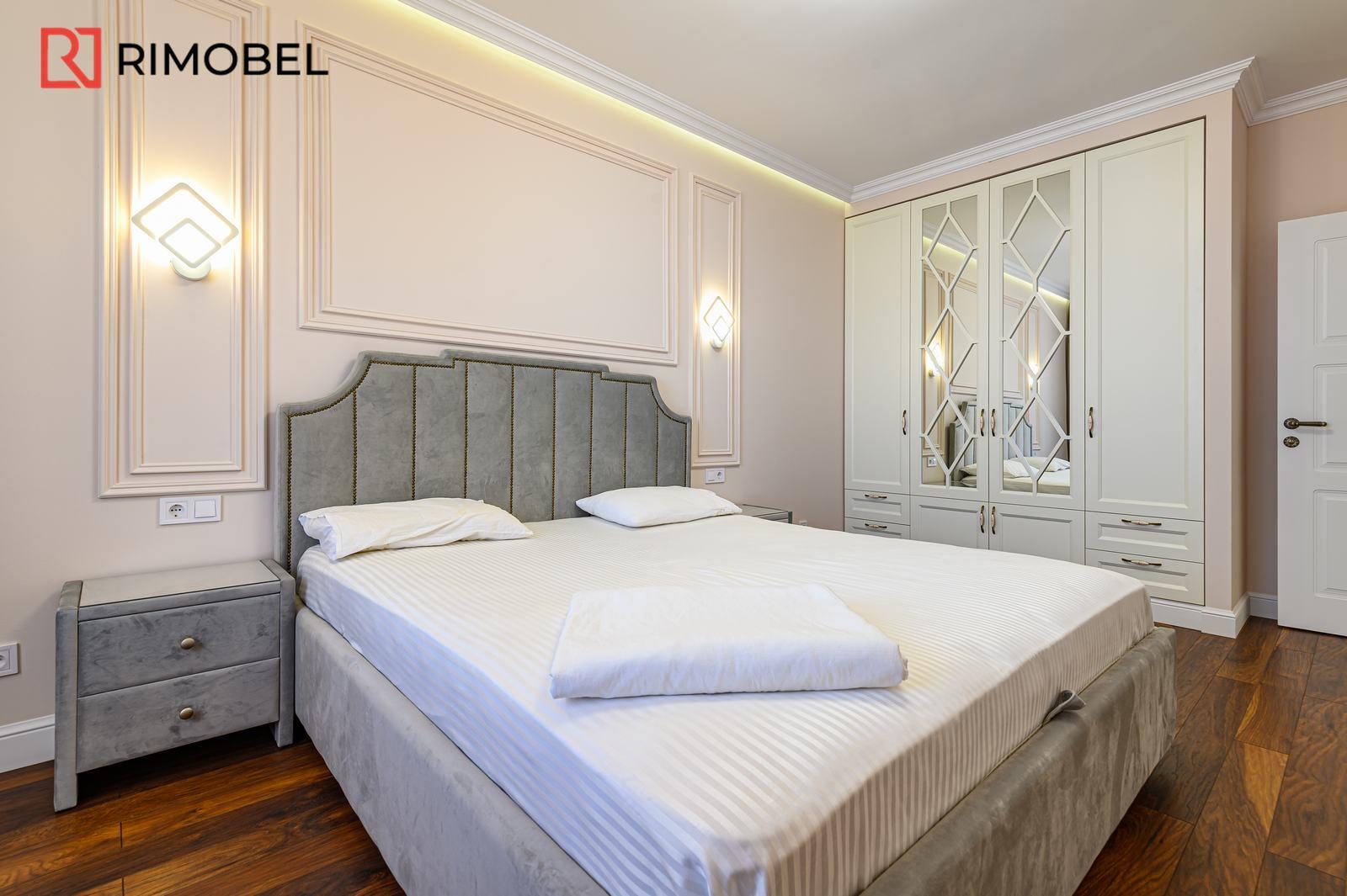Dormitoare moderne 2021:…