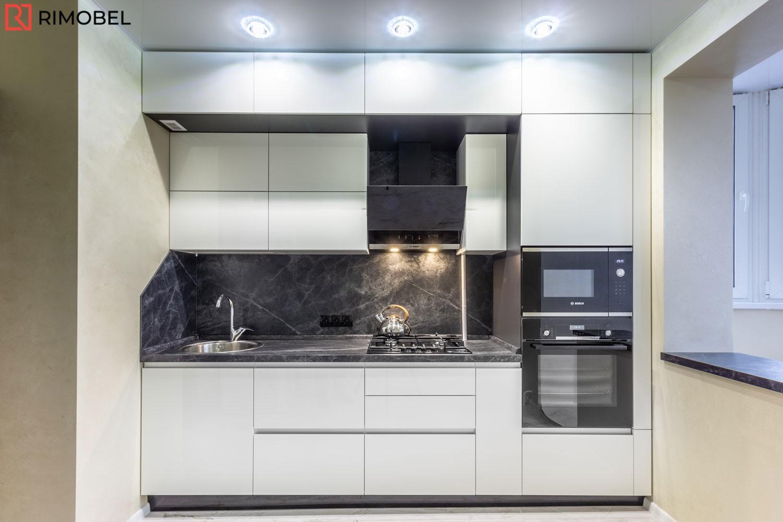 Маленькие кухни: идеи…