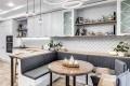 Bucătărie neoclasică, Colonița, strada Decebal, 25