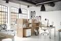 Мультифункциональный офис Коммерческая мебель mobila