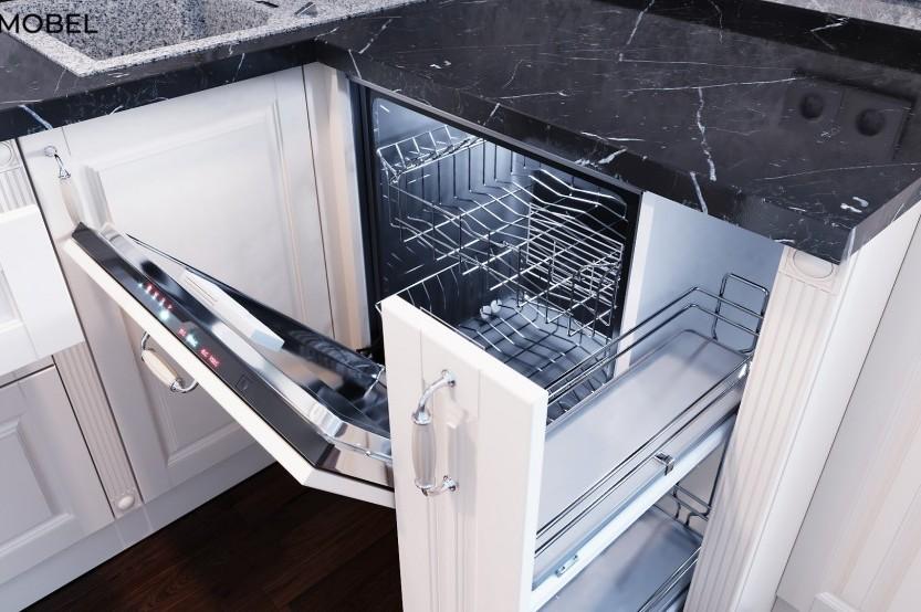 Кухня классика, Фалешты Классические кухни mobila