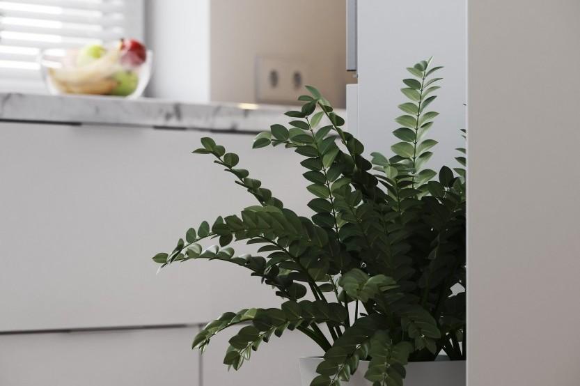 Bucătărie modernă, Ialoveni Bucătării moderne la comanda