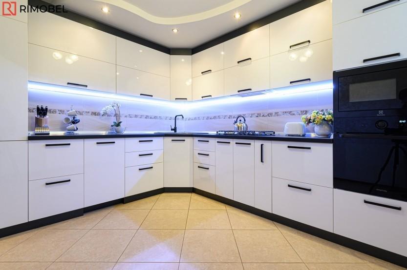 Bucătărie modernă, Căușeni Bucătării moderne mobila