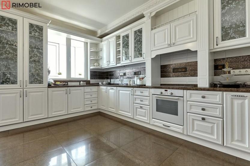 Кухня классическая, Михайловка, улица Ливезилор, 157 Классические кухни la comanda chisinau