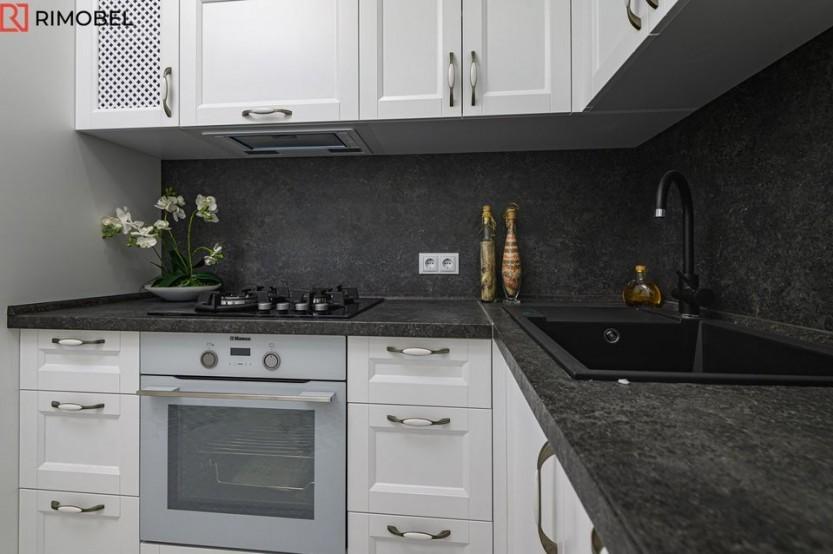 Bucătărie neoclasică, Căușeni, str. Nicolae Iorga, 65 Bucătării Neoclasice mobila