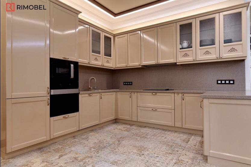 Кухня модерн, Кишинёв, улица Онешть, 11 Современные кухни mobila