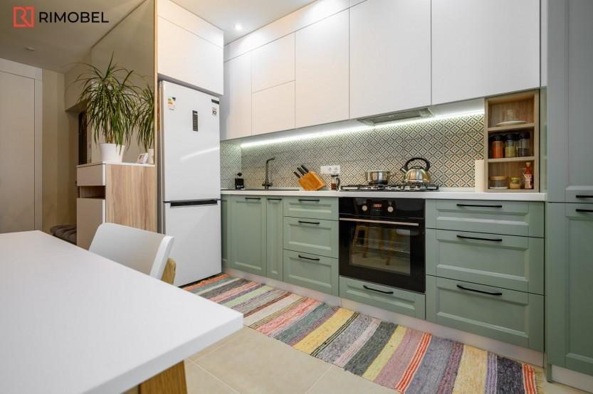 Кухня модерн, Дурлешты, улица Пэчий, 19 Современные кухни la comanda