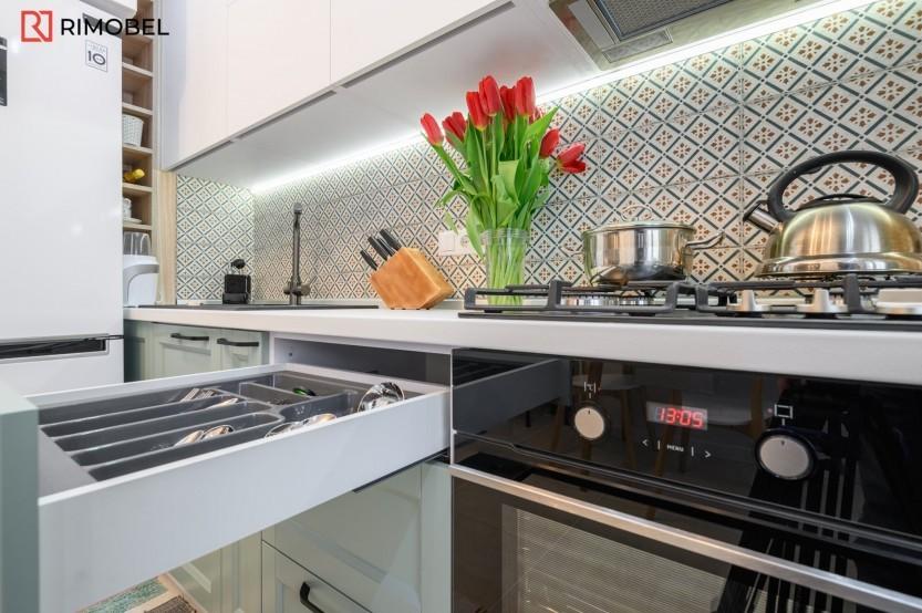 Кухня модерн, Дурлешты, улица Пэчий, 19 Современные кухни la comanda chisinau