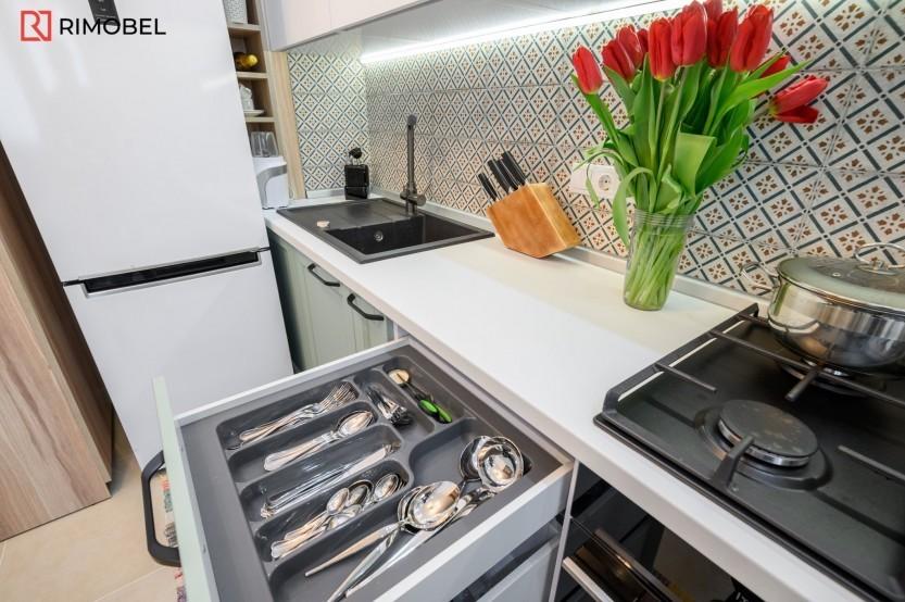 Кухня модерн, Дурлешты, улица Пэчий, 19 Современные кухни mobila