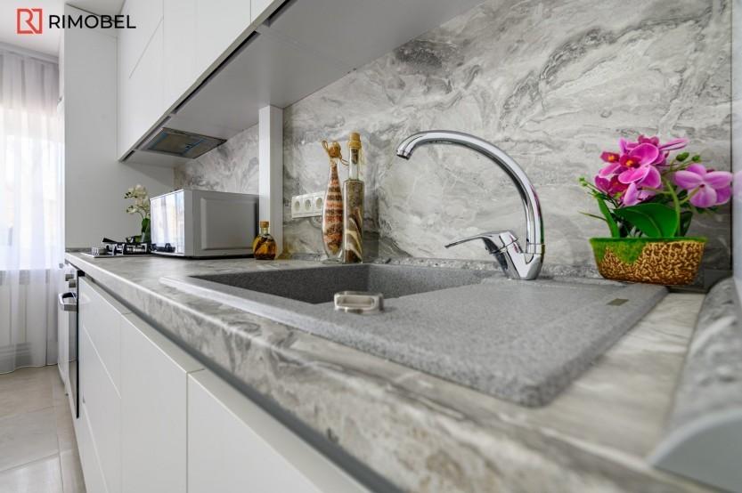 Bucătărie modernă, Piatra Albă, str. 31 august, 7 Bucătării moderne mobila