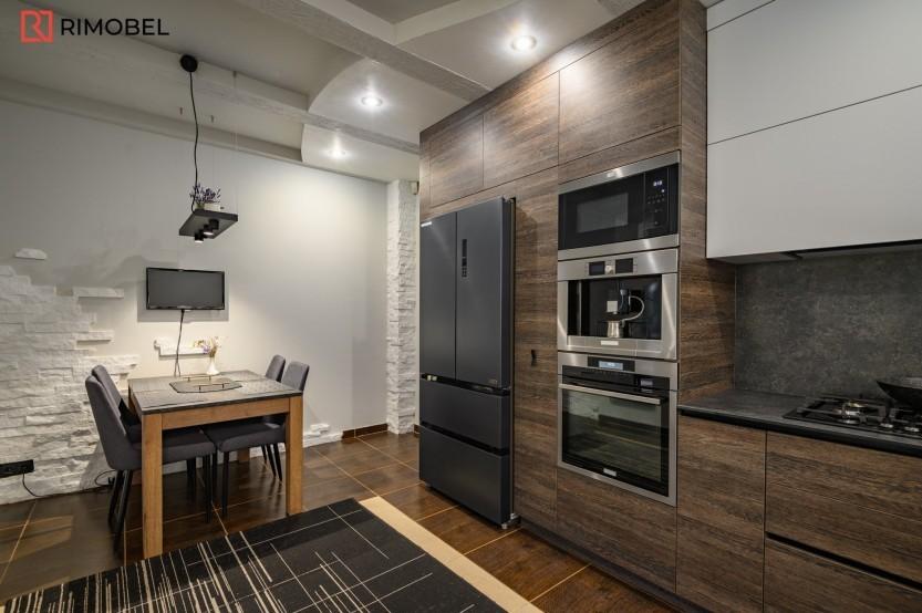 Bucătărie modernă, Porumbeni, str. Renașterii, 8 Bucătării moderne mobila