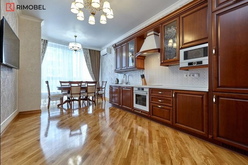 Bucătărie clasică, Cricova, str. Vasile Alecsandri, 6 Bucătării clasice la comanda