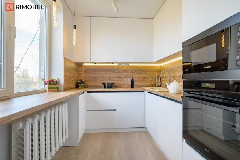 Кухня модерн, Калараш, улица Штефан чел Маре ши Сфынт, 12 Современные кухни mobila