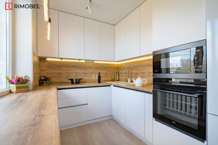 Bucătărie modernă, Călărași, str. Ştefan cel Mare şi Sfînt, 12 Bucătării moderne la comanda