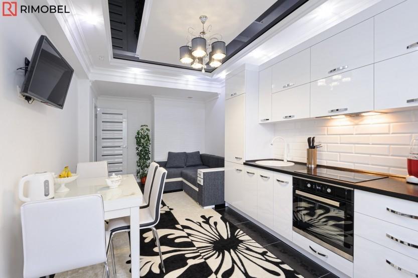 Bucătărie modernă, Nisporeni, str. Alexandru cel Bun, 100 Bucătării moderne mobila