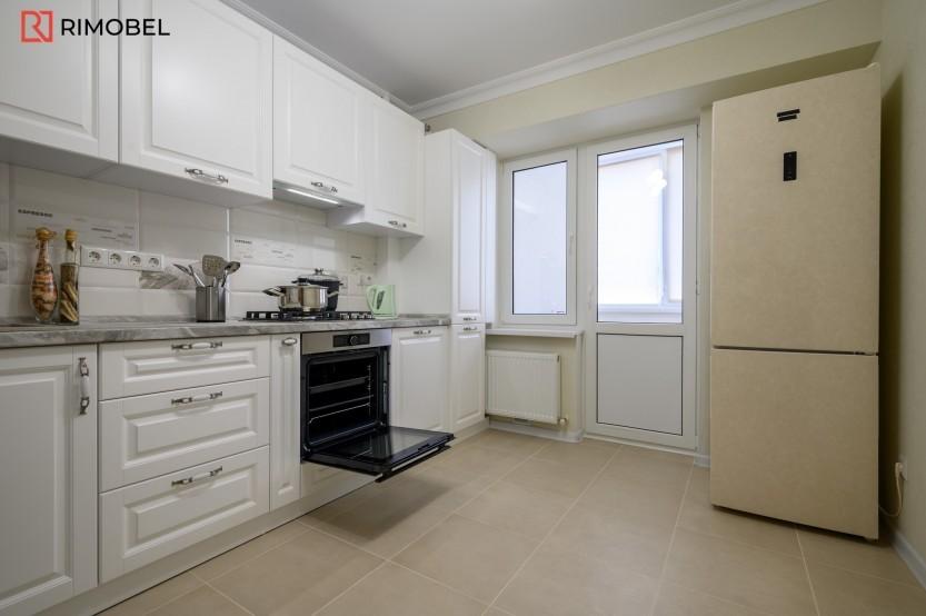 Кухня неоклассика, Бельцы, улица Булгарэ, 37 Кухни неоклассика mobila
