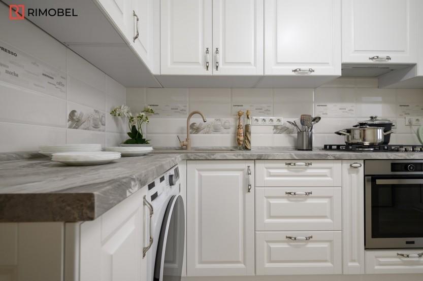 Кухня неоклассика, Бельцы, улица Булгарэ, 37 Кухни неоклассика la comanda