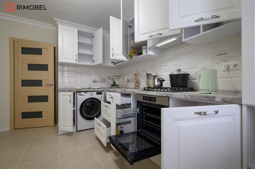 Кухня неоклассика, Бельцы, улица Булгарэ, 37 Кухни неоклассика la comanda chisinau