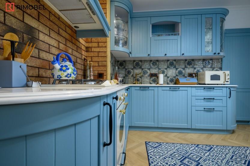 Bucătărie neoclasică, Durlești, strada Nicolae Gribov, 51A Bucătării Neoclasice la comanda chisinau