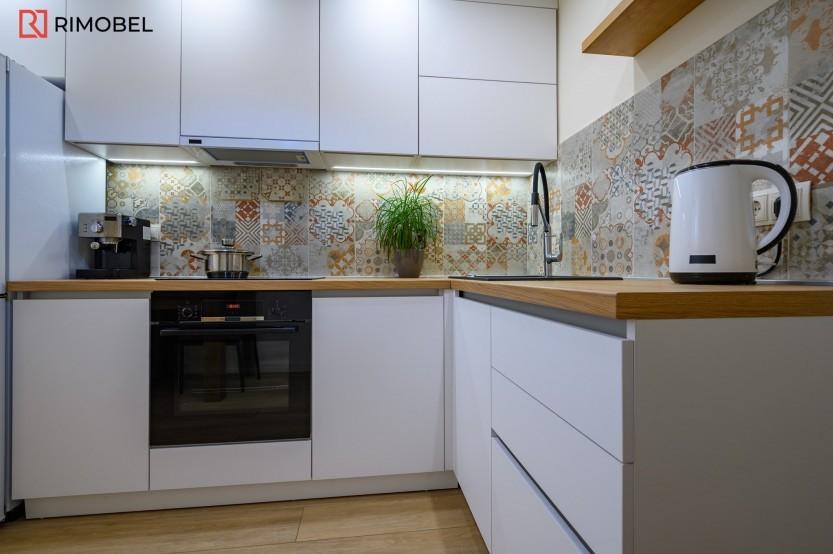 Кухня модерн, Рэзень, улица Тигина, 17 Современные кухни la comanda chisinau