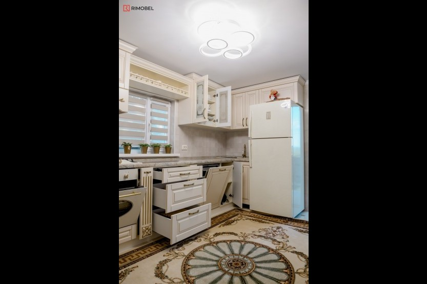 Кухня классическая, Фалешты, улица Михай Эминеску, 41 Классические кухни la comanda chisinau