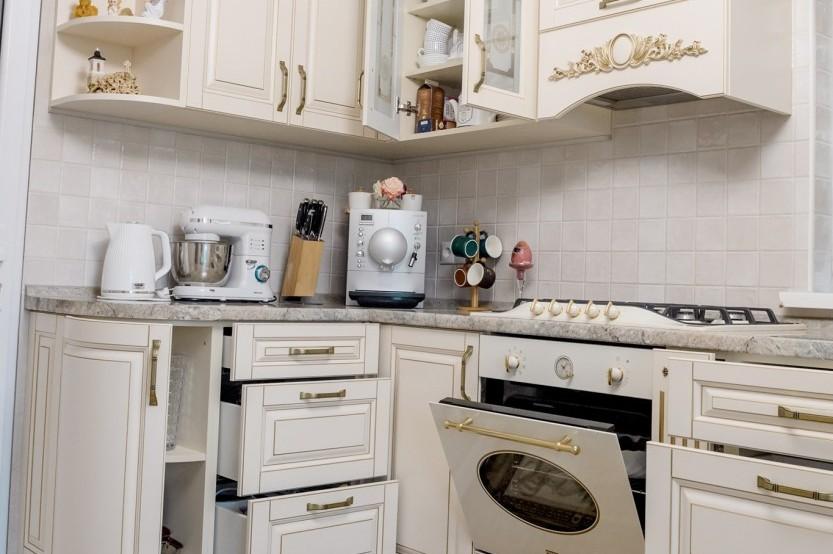 Кухня классическая, Фалешты, улица Михай Эминеску, 41 Классические кухни la comanda