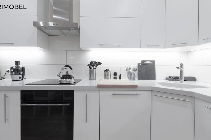 Кухня модерн, Ставчены, переулок Виерилор, 21А Современные кухни la comanda