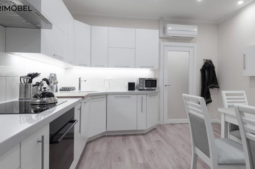 Кухня модерн, Ставчены, переулок Виерилор, 21А Современные кухни mobila