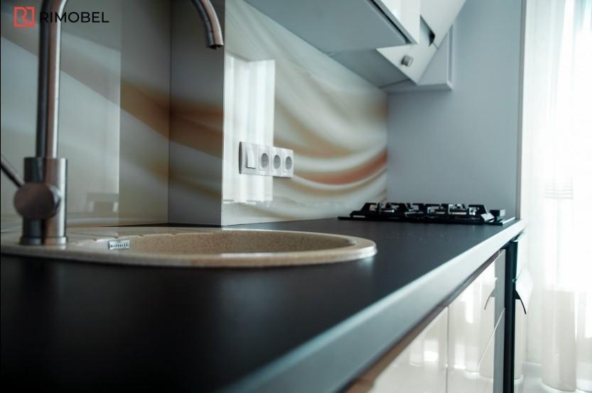 Bucătărie modernă, Cricova, strada Doina, 15 Bucătării moderne la comanda