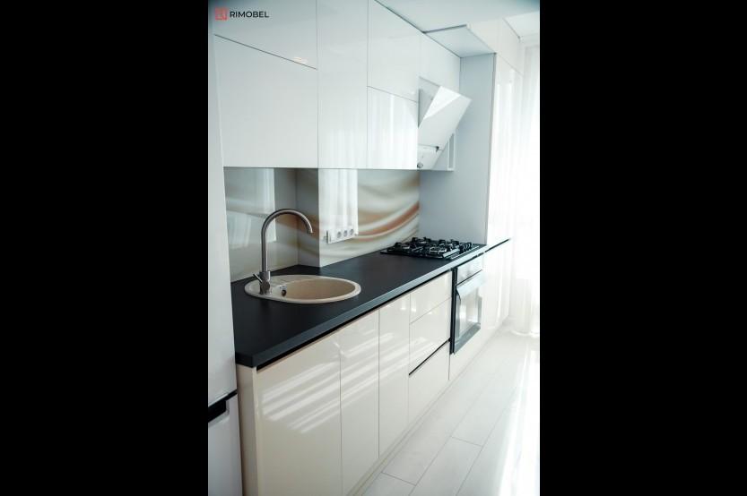 Bucătărie modernă, Cricova, strada Doina, 15 Bucătării moderne la comanda chisinau
