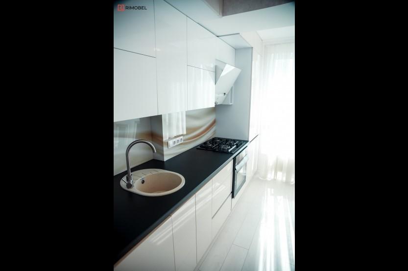 Bucătărie modernă, Cricova, strada Doina, 15 Bucătării moderne mobila
