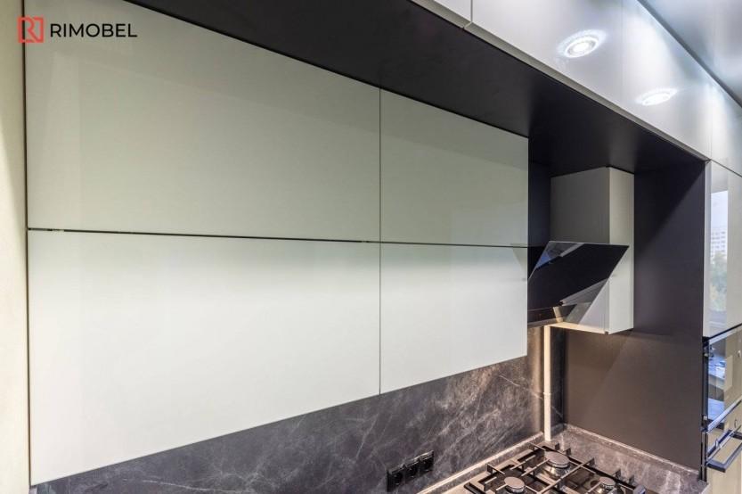 Bucătărie moderna, or. Cahul, str. Ştefan cel Mare 27a Bucătării moderne la comanda chisinau