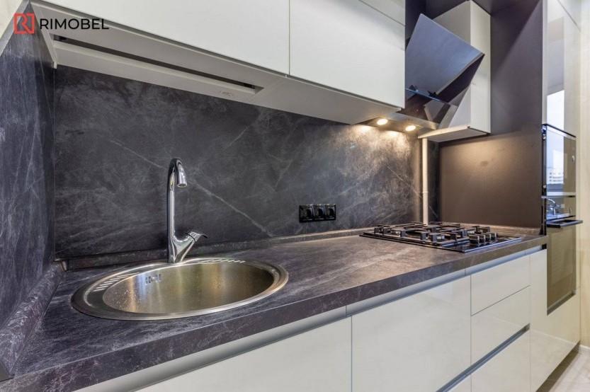 Bucătărie moderna, or. Cahul, str. Ştefan cel Mare 27a Bucătării moderne mobila
