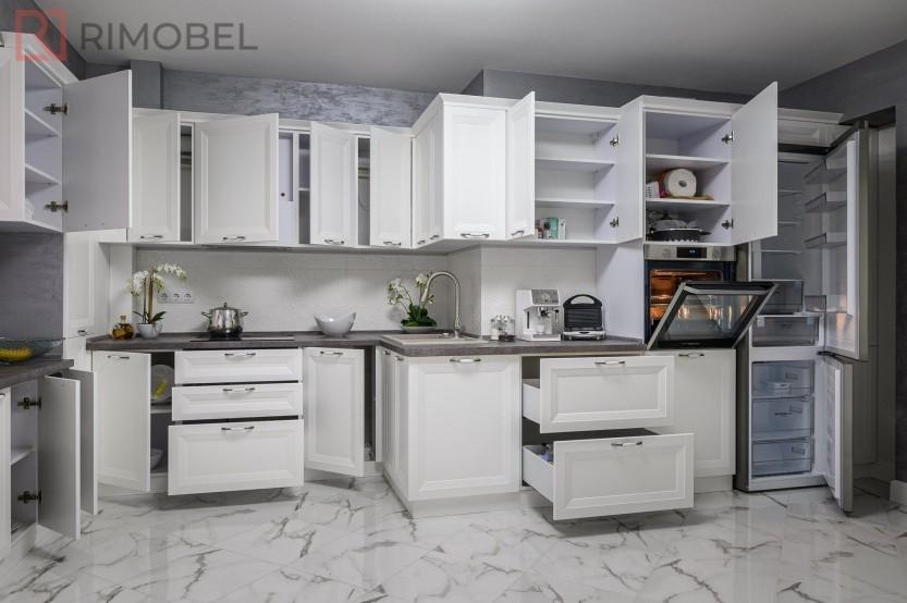 Bucătărie neoclasică, Chișinău, strada Ginta Latină, 12 Bucătării Neoclasice la comanda chisinau