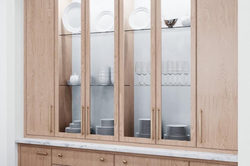 Кухня модерн, Ниспорены, улица 1 Мая, 5 Современные кухни mobila