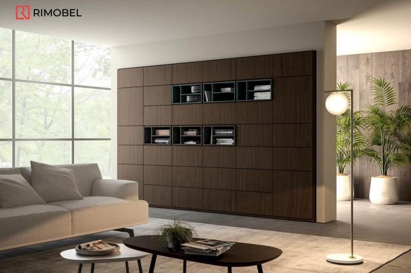 Living Pal Premium texturat Sufragerie / Living la comanda chisinau