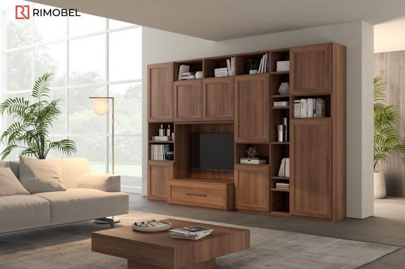 Living stil clasic Sufragerie / Living mobila