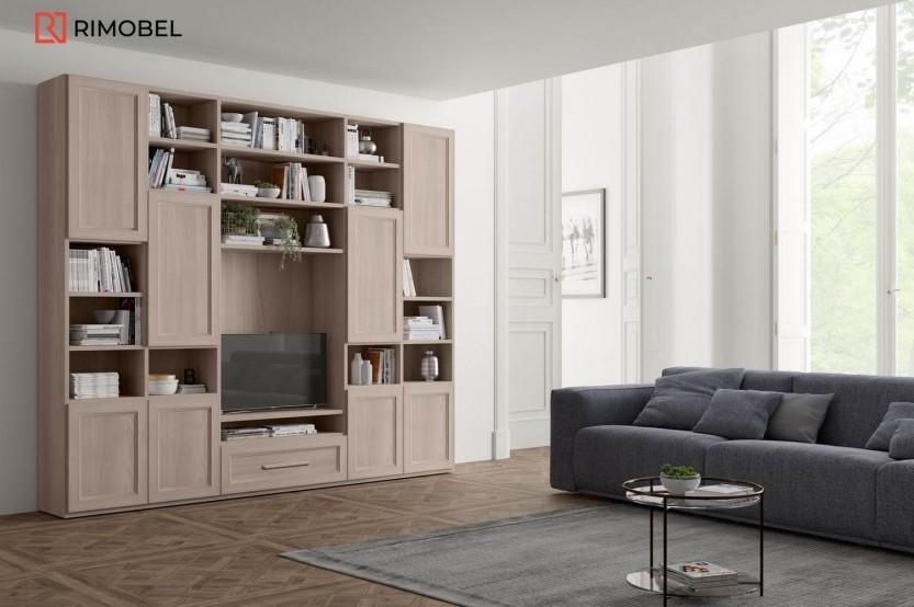 Sufragerie Stil Neoclasic Sufragerie / Living mobila