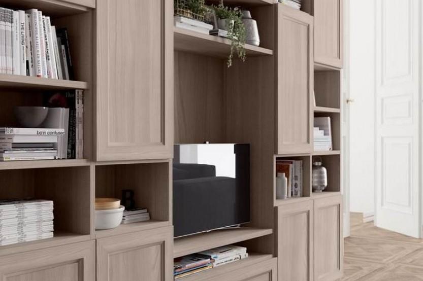 Sufragerie Stil Neoclasic Sufragerie / Living la comanda