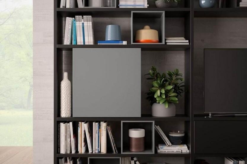 Гостиная Open Space Мебель для гостиной mobila