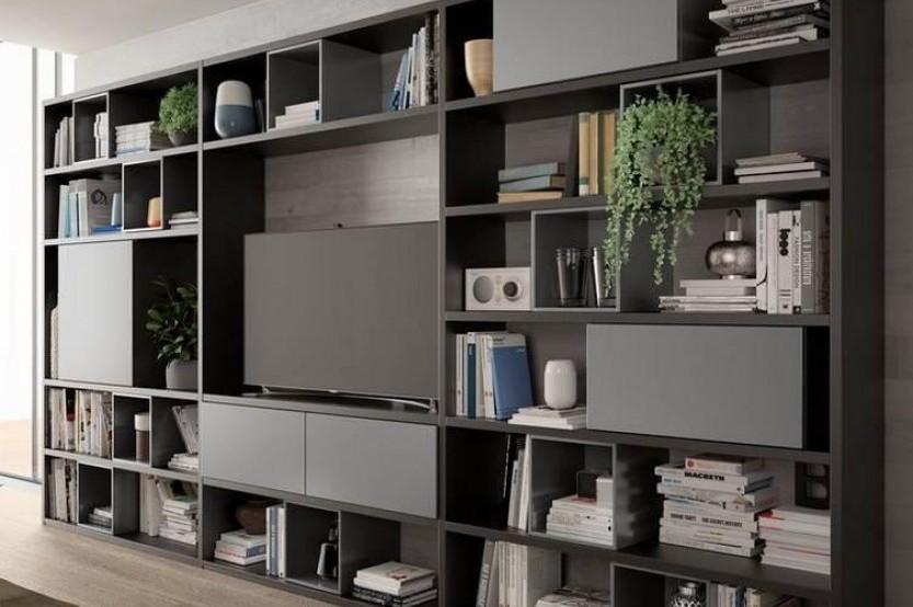 Гостиная Open Space Мебель для гостиной la comanda chisinau