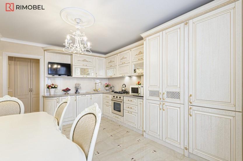 Bucătărie clasică Chișinau str Calea Ieşilor 63/6 Bucătării clasice mobila