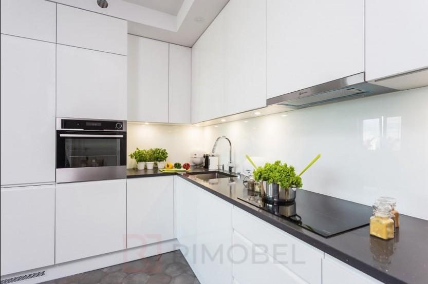 Bucătărie modernă Bălți str Decebal 121 Bucătării moderne la comanda