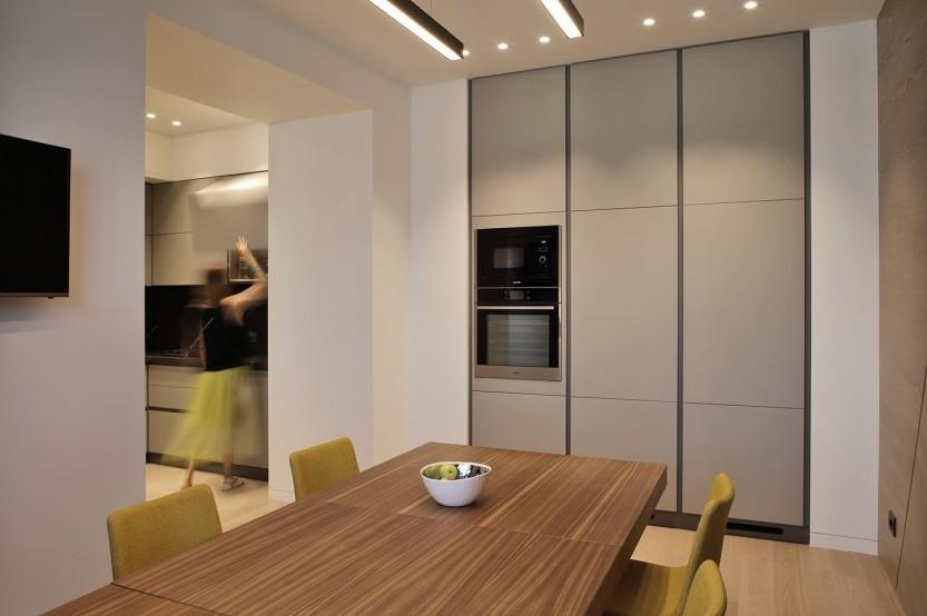 Bucătărie modernă, orașul Ungheni Bucătării moderne la comanda chisinau