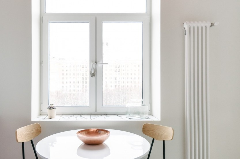 Кухня модерн, окрашеный МДФ, Кишинев Кухни из крашенного МДФ mobila