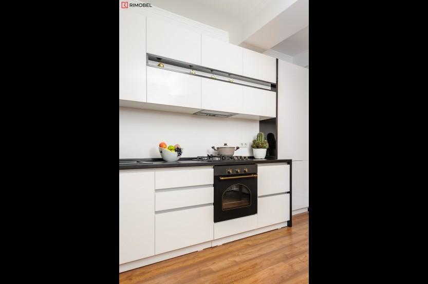 Bucătărie modernă, Florești Bucătării moderne la comanda chisinau