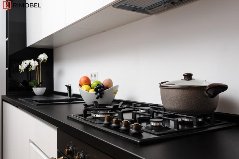 Bucătărie modernă, Florești Bucătării moderne la comanda