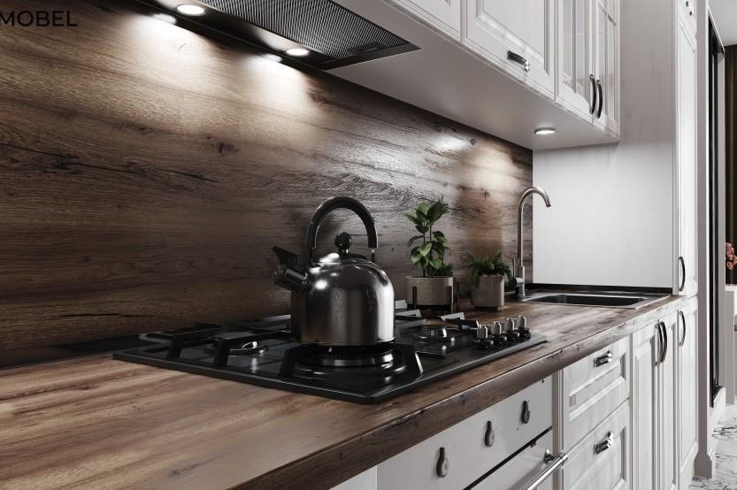 Bucătărie neoclasică, Fălești Bucătării Neoclasice la comanda chisinau