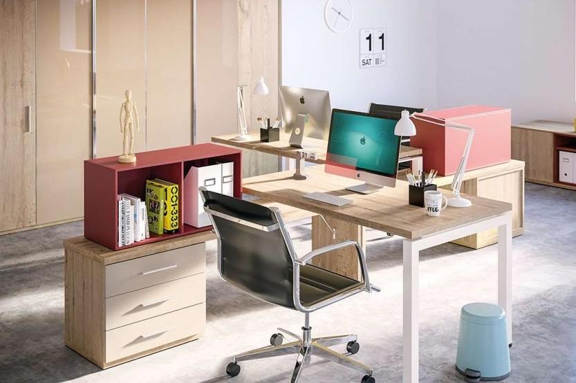 Операционный офис 1 Коммерческая мебель la comanda