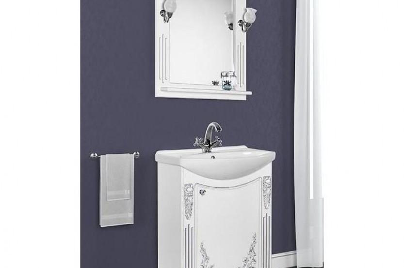 Mobilă baie model «Classic 2» Mobilier clasic pentru baie mobila